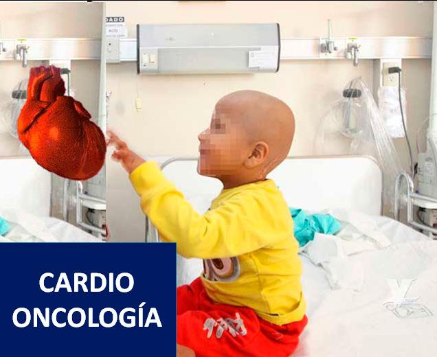 Consejo de Cardio – Oncología